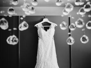 Le nozze di Grazia e Davide 1