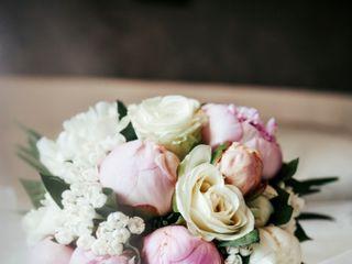 Le nozze di Grazia e Davide 3