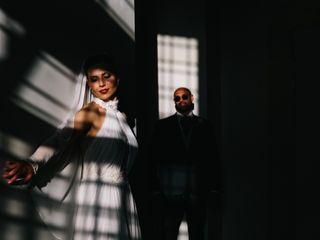 Le nozze di Enzalù e Rosario