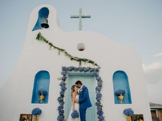 Le nozze di Federica e Pier Francesco