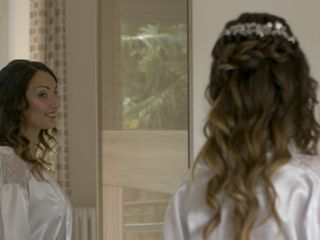 Le nozze di Roberta e Yari 1