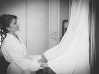 Le nozze di Cristina e Luigi 3