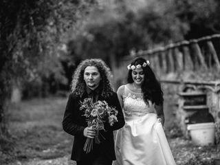 Le nozze di Mayra e Sasha 2