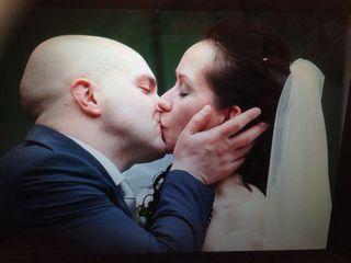 Le nozze di Ezio e Stefania 2