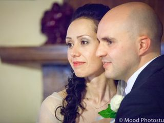 Le nozze di Ezio e Stefania