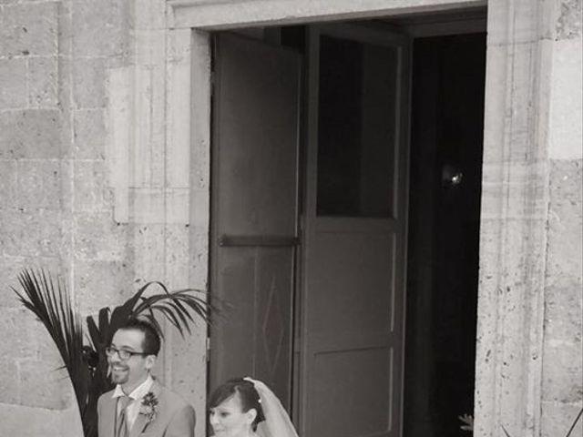 Il matrimonio di Angelica e Fabio a Santeramo in Colle, Bari 3