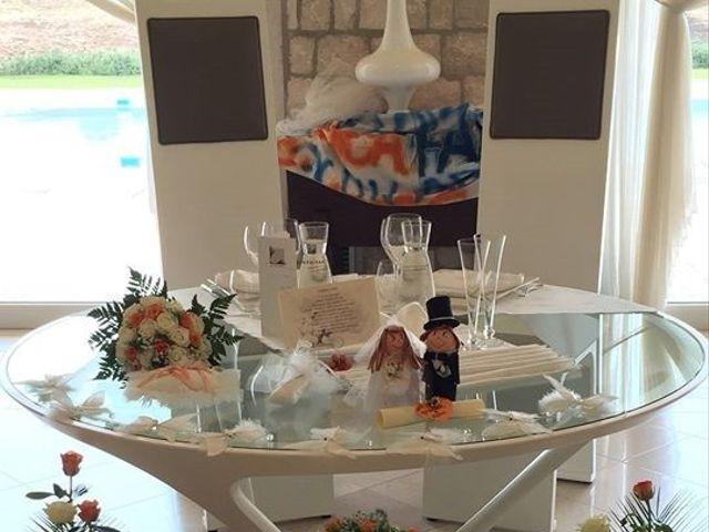 Il matrimonio di Angelica e Fabio a Santeramo in Colle, Bari 5