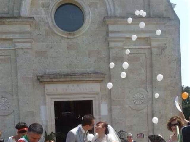 Il matrimonio di Angelica e Fabio a Santeramo in Colle, Bari 6