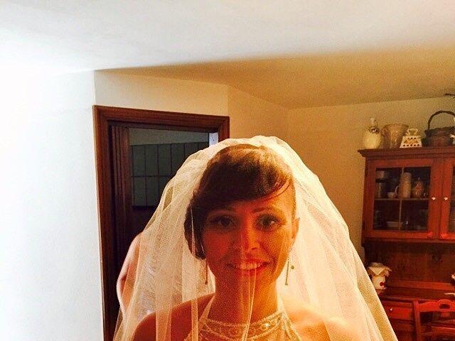 Il matrimonio di Angelica e Fabio a Santeramo in Colle, Bari 7