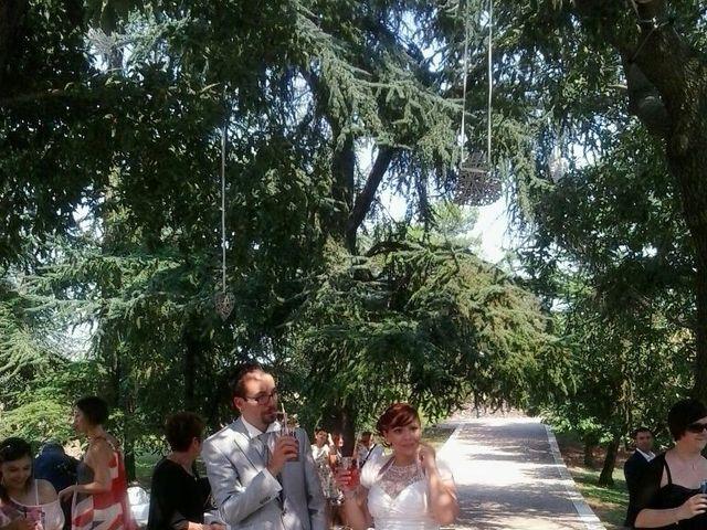 Il matrimonio di Angelica e Fabio a Santeramo in Colle, Bari 8