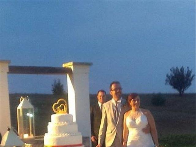 Il matrimonio di Angelica e Fabio a Santeramo in Colle, Bari 9