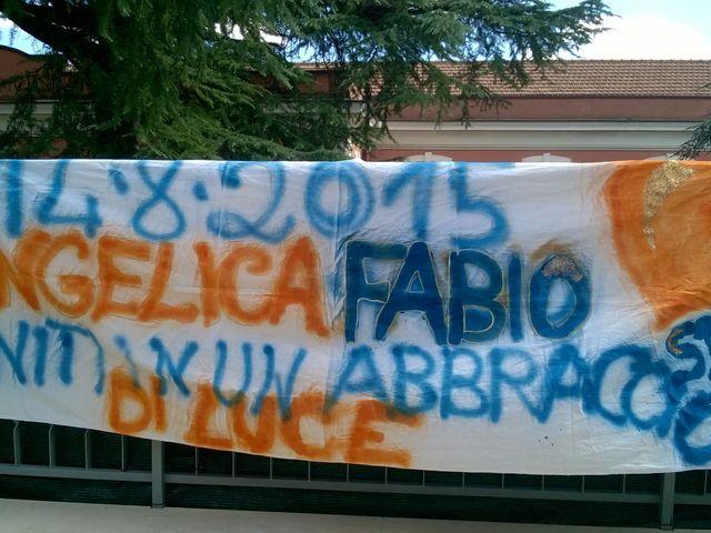 Il matrimonio di Angelica e Fabio a Santeramo in Colle, Bari 10