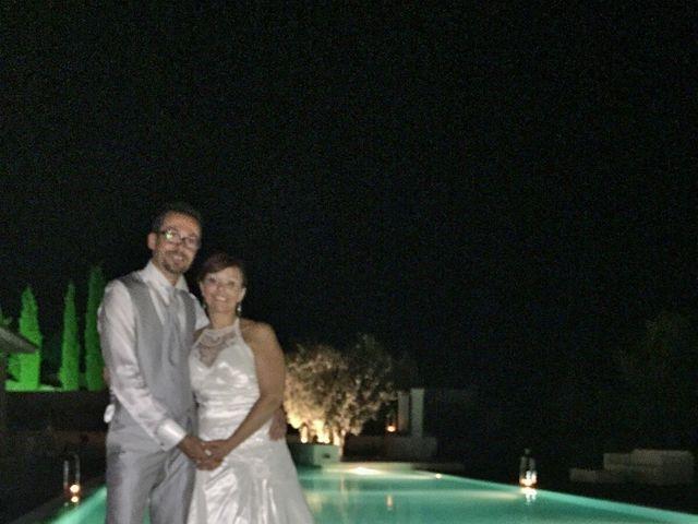 Il matrimonio di Angelica e Fabio a Santeramo in Colle, Bari 1