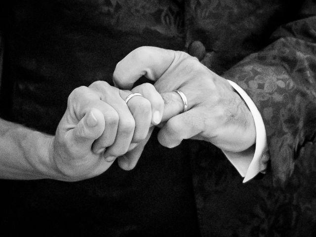 Il matrimonio di Luca e Monica a Duino-Aurisina, Trieste 4