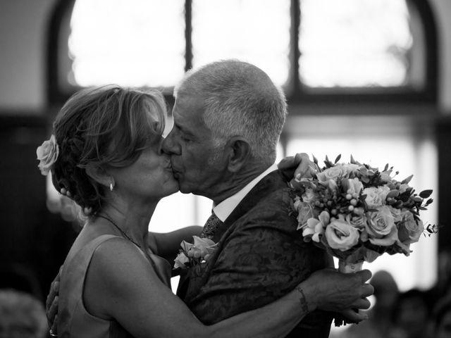 Il matrimonio di Luca e Monica a Duino-Aurisina, Trieste 7