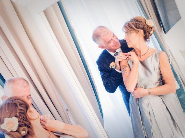 Il matrimonio di Luca e Monica a Duino-Aurisina, Trieste 12