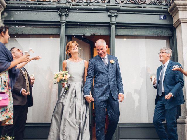 Il matrimonio di Luca e Monica a Duino-Aurisina, Trieste 16
