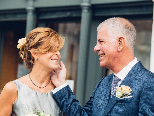 Il matrimonio di Luca e Monica a Duino-Aurisina, Trieste 17