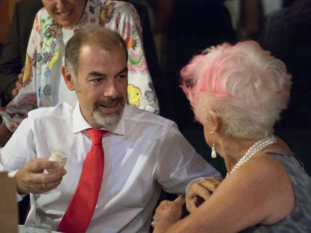 Il matrimonio di Luca e Monica a Duino-Aurisina, Trieste 18