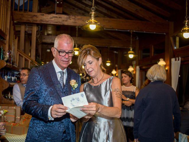 Il matrimonio di Luca e Monica a Duino-Aurisina, Trieste 21