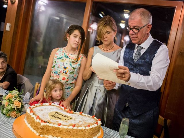 Il matrimonio di Luca e Monica a Duino-Aurisina, Trieste 22