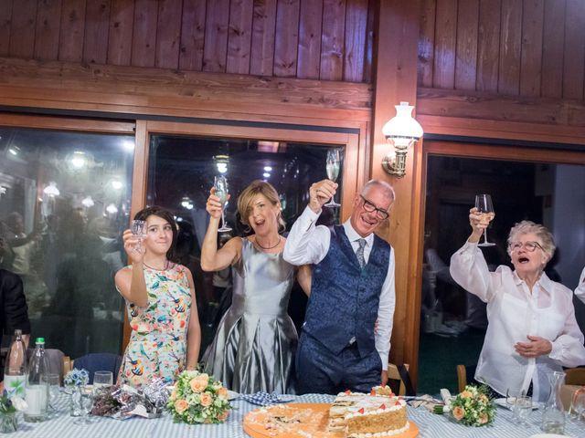 Il matrimonio di Luca e Monica a Duino-Aurisina, Trieste 25
