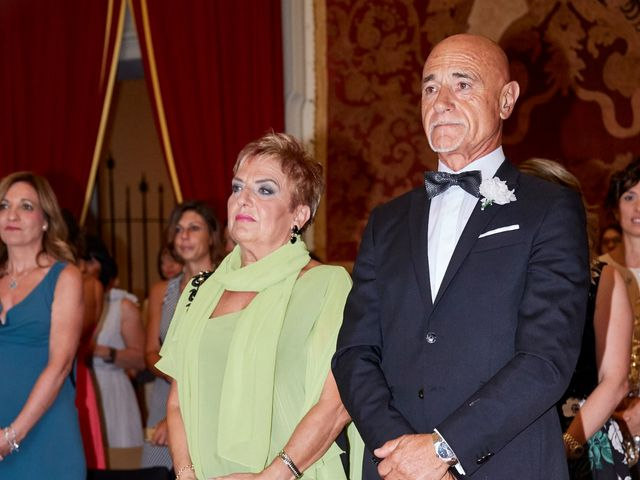 Il matrimonio di Enrico e Simona a Dozza, Bologna 24