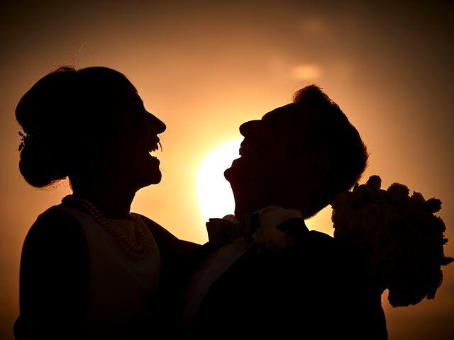 Il matrimonio di Enrico e Simona a Dozza, Bologna 47