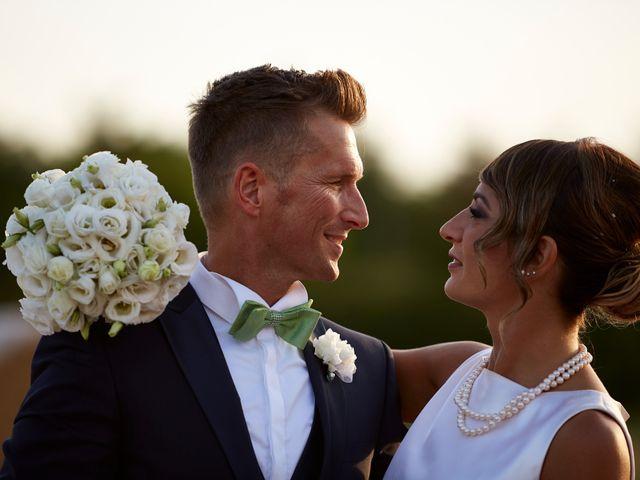Il matrimonio di Enrico e Simona a Dozza, Bologna 53