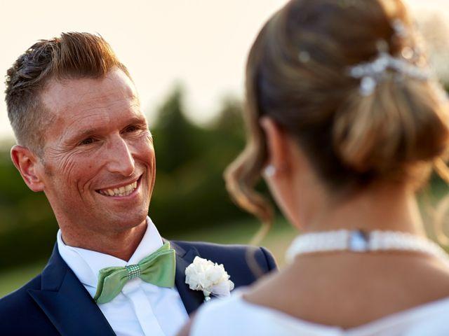 Il matrimonio di Enrico e Simona a Dozza, Bologna 55