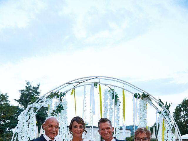 Il matrimonio di Enrico e Simona a Dozza, Bologna 58