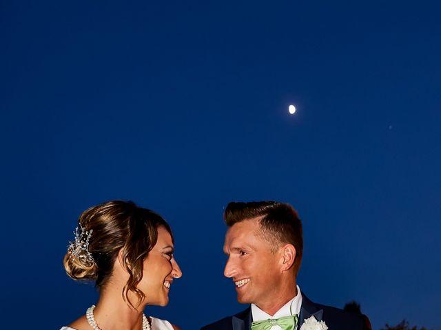 Il matrimonio di Enrico e Simona a Dozza, Bologna 61
