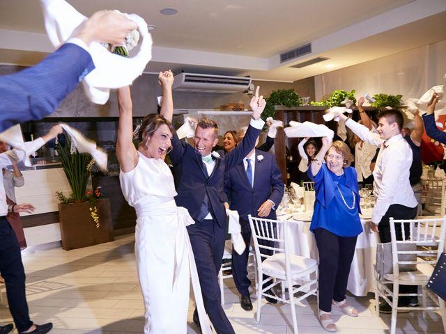 Il matrimonio di Enrico e Simona a Dozza, Bologna 62