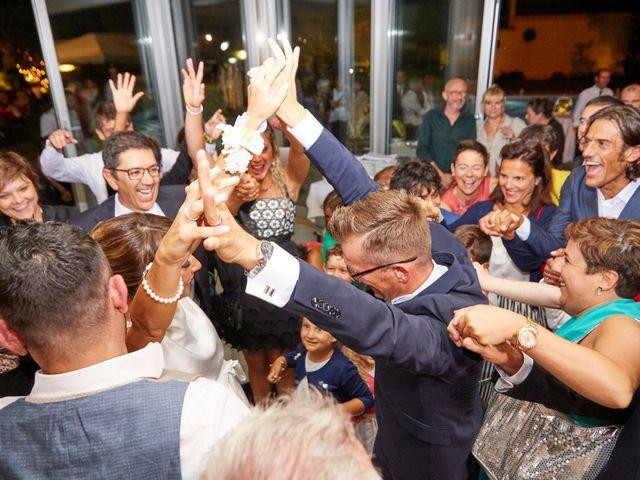Il matrimonio di Enrico e Simona a Dozza, Bologna 64