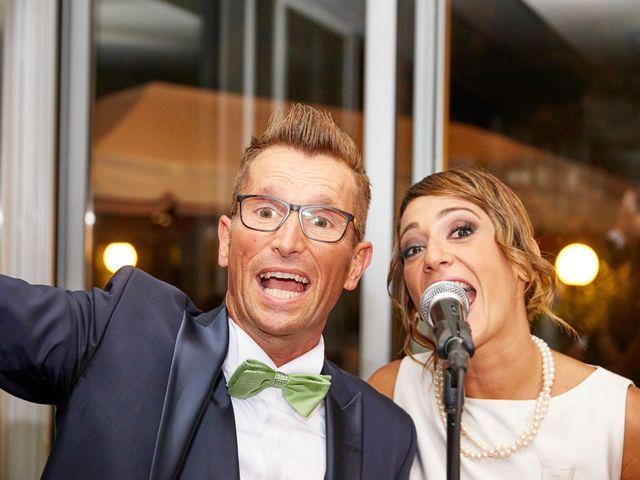 Il matrimonio di Enrico e Simona a Dozza, Bologna 65