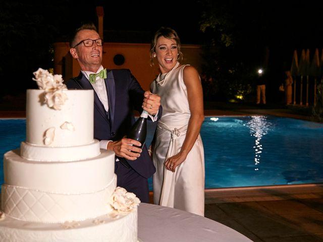 Il matrimonio di Enrico e Simona a Dozza, Bologna 68