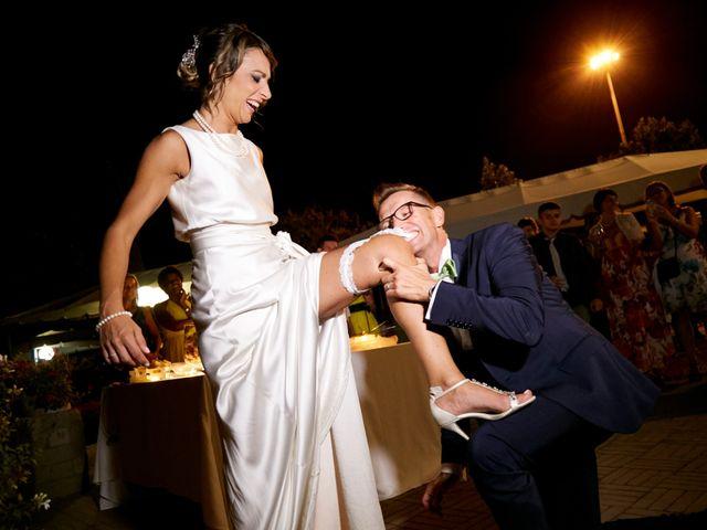 Il matrimonio di Enrico e Simona a Dozza, Bologna 72