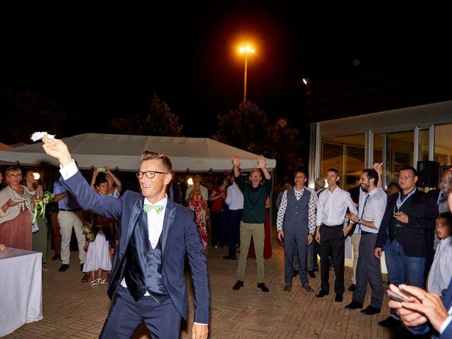 Il matrimonio di Enrico e Simona a Dozza, Bologna 73