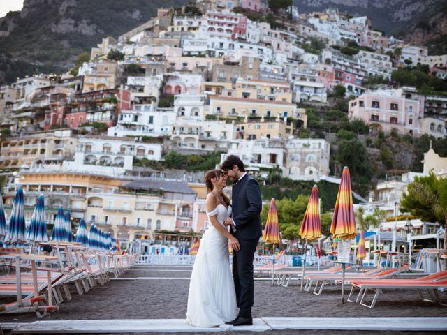 Le nozze di Jade e Biagio
