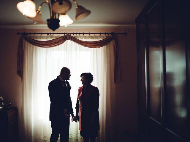 Il matrimonio di Mirko e Nausica a Posta Fibreno, Frosinone 13