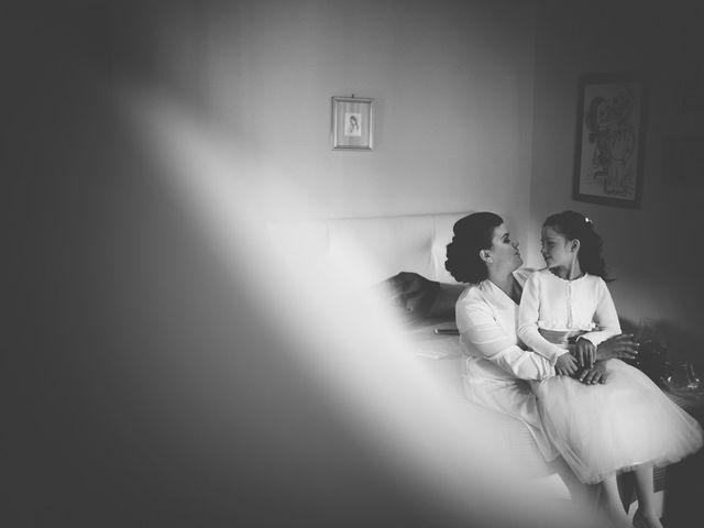 Il matrimonio di Mirko e Nausica a Posta Fibreno, Frosinone 23