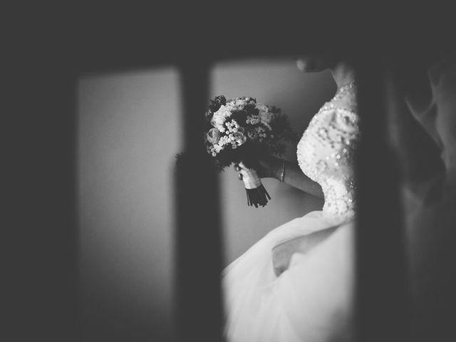 Il matrimonio di Mirko e Nausica a Posta Fibreno, Frosinone 27