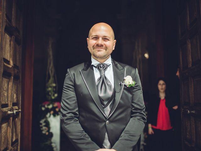 Il matrimonio di Mirko e Nausica a Posta Fibreno, Frosinone 33