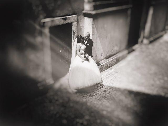 Il matrimonio di Mirko e Nausica a Posta Fibreno, Frosinone 38