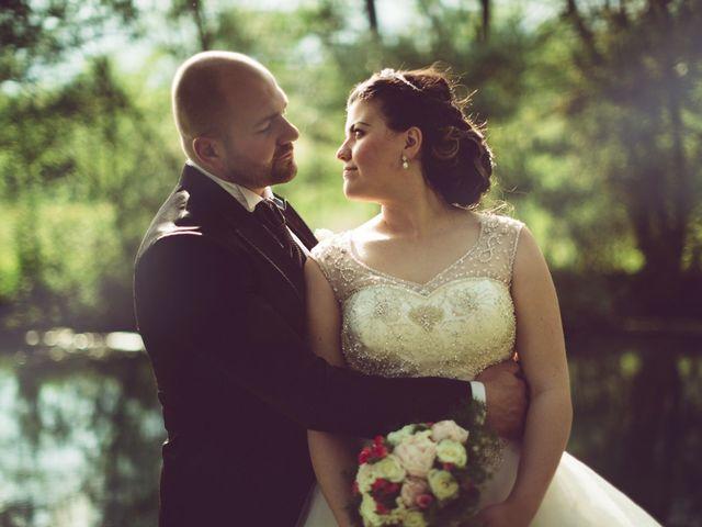 Il matrimonio di Mirko e Nausica a Posta Fibreno, Frosinone 41