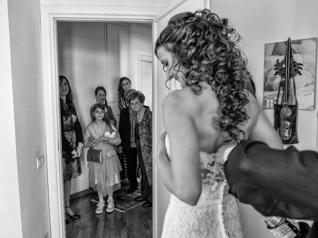 Il matrimonio di Davide e Martina a Follonica, Grosseto 21