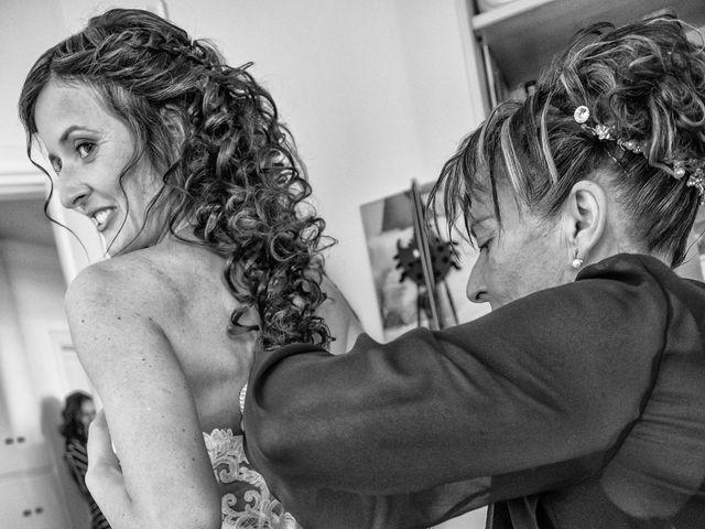 Il matrimonio di Davide e Martina a Follonica, Grosseto 23