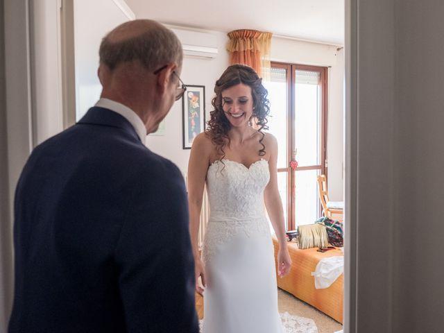 Il matrimonio di Davide e Martina a Follonica, Grosseto 24