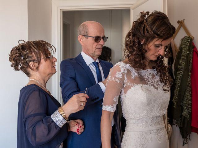 Il matrimonio di Davide e Martina a Follonica, Grosseto 25
