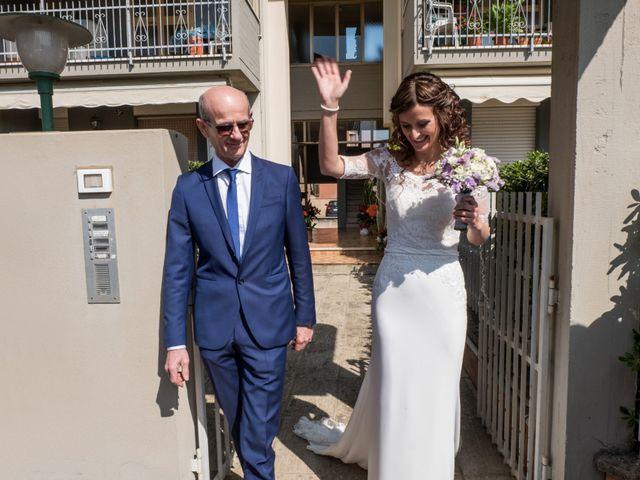 Il matrimonio di Davide e Martina a Follonica, Grosseto 32